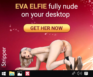 sexy Faapy chicks stripping nude on your desktop
